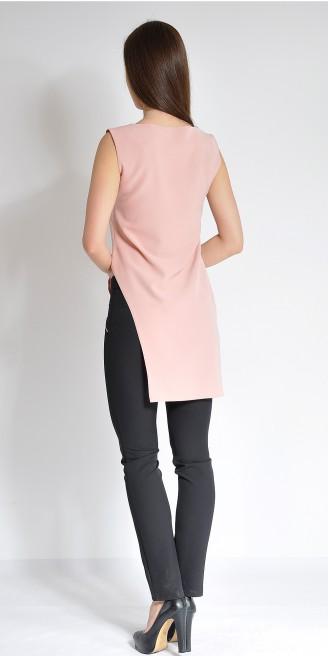 Туника LOVELY OLGEN цвет розовый